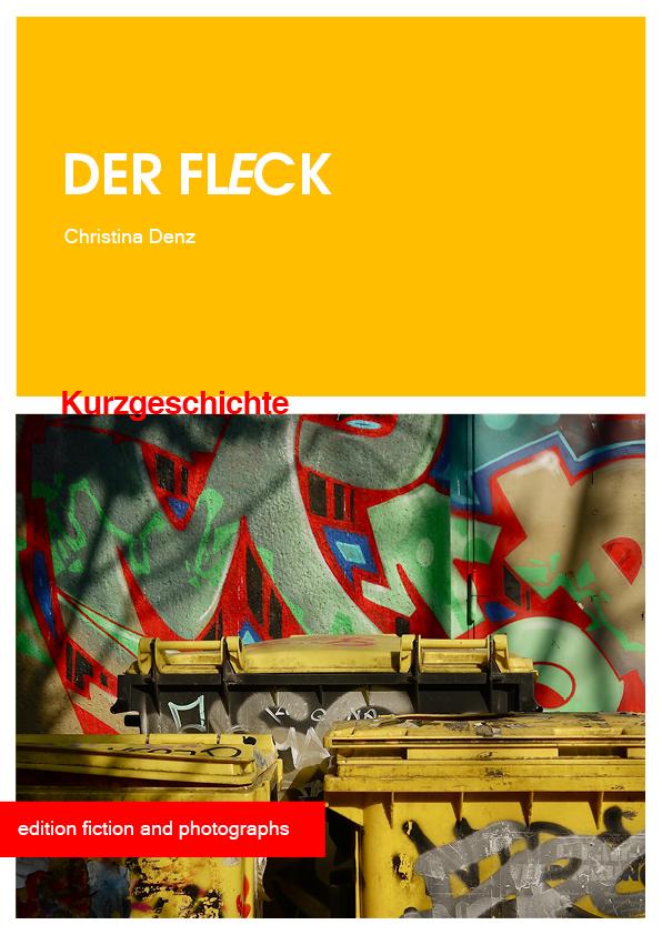 Der Fleck (PDF)_Titel