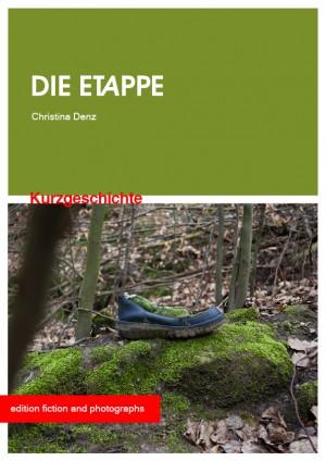 Die Etappe (PDF)_Titel