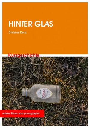 Hinter Glas (PDF)_Titel